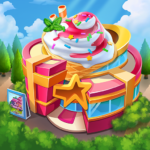 Cooking Sweet : Home Design, Restaurant Chef Games MODs APK 1.1.27