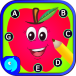 Dot to dot Game – Connect the dots ABC Kids Games MODs APK 1.0.2.6