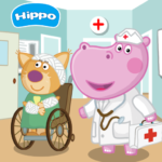 Emergency Hospital:Kids Doctor MODs APK 1.6.1