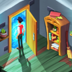 Escape Room Adventure Mystery – Parallel Room Game MODs APK 1.1.0