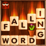 Falling! Word Games – Brain Training Games MODs APK 1.23