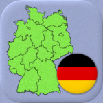 German States – Flags, Capitals and Map of Germany MODs APK 3.1.0