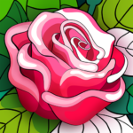Hey Color Paint by Number Art & Coloring Book MODs APK 1.5.1