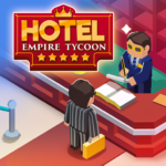 Hotel Empire Tycoon – Idle Game Manager Simulator MODs APK 1.9.7