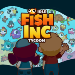 Idle Tycoon Fish INC – Aquarium Manager Games MODs APK 1.5.3.2