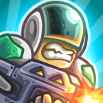 Iron Marines: RTS Offline Real Time Strategy Game MODs APK 1.6.7