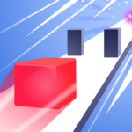Jelly Shift – Obstacle Course Game MODs APK 1.8.7
