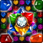 Jewel Bell Master: Match 3 Jewel Blast MODs APK 1.0.1