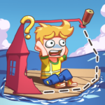 Jon's Adventures – Drawing Puzzle Game MODs APK 1.28