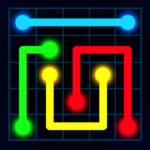 Light Connect Puzzle MODs APK 1.3.0