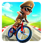 Little Singham Cycle Race MODs APK 1.1.173