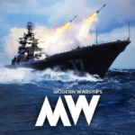 MODERN WARSHIPS: Sea Battle Online MODs APK 0.43.5