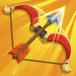 Magic Archer: Hero hunt for gold and glory MODs APK 0.135