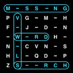 Missing Vowels Word Search MODs APK 5.10