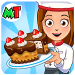 My Town : Bakery – Baking & Cooking Game for Kids MODs APK 1.11