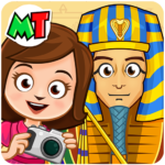 My Town : Museum of History & Science for Kids NEW MODs APK 1.12