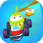 Om Nom: Racing MODs APK 0.1