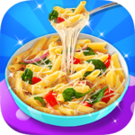 Penne Pasta – The Best Pasta Recipe MODs APK 1.2
