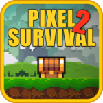 Pixel Survival Game 2 MODs APK 1.81