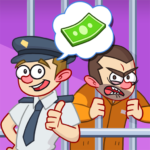 Prison Life Tycoon – Idle Game MODs APK 1.0.33