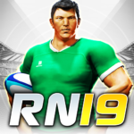 Rugby Nations 19 MODs APK 1.3.4.191