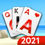 Solitaire Tripeaks – Endless Summer MODs APK 1.4