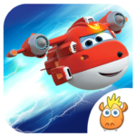 Super Wings – It's Fly Time MODs APK 2.1