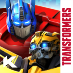 TRANSFORMERS: Forged to Fight MODs APK 8.5.1