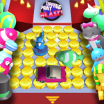 Tipping Point Blast! – Lucky Coin Pusher MODs APK 1.75000