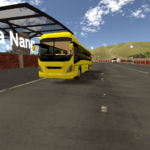 Vietnam Bus Simulator MODs APK 2.3