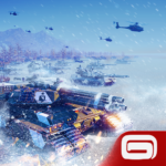 War Planet Online: Real-Time Strategy MMO Game MODs APK 3.7.0