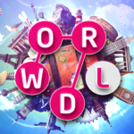 Word Explore: Travel the World MODs APK 1.6