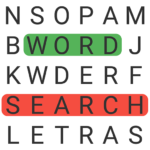 Word Search Thematic MODs APK 1.7
