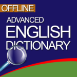 Advanced English Dictionary: Meanings & Definition MODs APK 3.6
