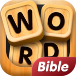 Bible Word Puzzle – Free Bible Word Games MODs APK 2.15.0