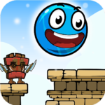 Blue Ball 11: Bounce Ball Adventure MODs APK 2.1