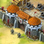CITADELS 🏰  Medieval War Strategy with PVP MODs APK 18.0.28