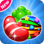 Candy 2021: New Games 2021 MODs APK 3.1.1.1.2