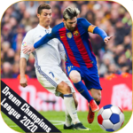 Dream Champions League 2021 Soccer Real Football MODs APK 1.0.1