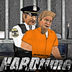 Hard Time (Prison Sim) MODs APK 1.452