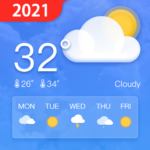 Live Weather Forecast: 2021 Accurate Weather MODs APK 1.7.1