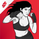 MMA Spartan System Female 🥊 – Home Workouts Free MODs APK 4.3.82