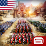 March of Empires: War of Lords MODs APK 5.4.2a