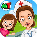 My Town : Hospital and Doctor Games for Kids MODs APK 2.68