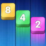 Number Tiles – Merge Puzzle MODs APK 1.0.7