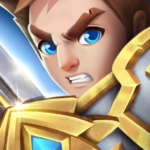 Oath of Glory – Action MMORPG MODs APK 1.0.2