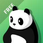 PandaVPN Free -To be the best and fastest free VPN MODs APK 4.5.0