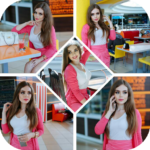 Photo Collage Maker -Picmix- Beauty Selfie Camera MODs APK 80