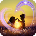 Romantic effects, photo video maker with music MODs APK 4.4