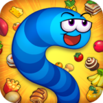 Snake Zone .io – New Worms & Slither Game For Free MODs APK 1.2.4